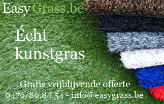 EasyGrass.be