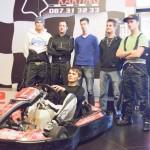 24h of Eupener Karting 2012 – P8!