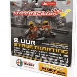 Streetrace Brugge