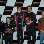 Eindejaarsrace JPR 2012