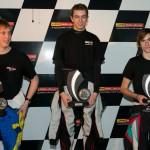 Christophe Verhoeven Vlaams Kampioen Indoorkarting 'racing' 2013