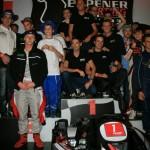 Traxxis wint 24u van Eupen in de FUN klasse! (P8 algemeen)