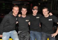 Traxxis @ BMC race 1