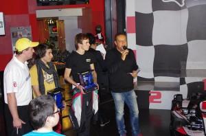 Cédric winnaar GT-Fusion wedstrijd @ Eupen (foto: License All rights reserved by Team GTfusion.eu)