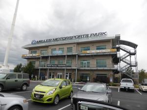 Miller Motorsports Park, SLC, UT, USA