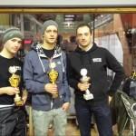 Traxxis valt in de prijzen in het herfstkampioenschap 2013 van FKI Open