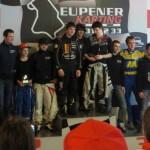Traxxis 3e op de 12u night race te Eupen!
