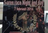 P1 @ 5-uren race Night and day