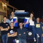 Traxxis-piloten zeer snel in Yeti Karting