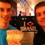 Traxxis naar het Kart World Championship 2014 in Brazilië