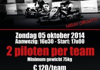 affiche 2u-race Mol in Action