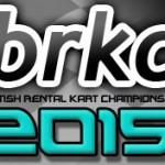 British Rental Kart Championship 2015