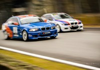 BMW Clubsport Trophy