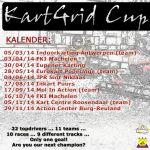 KartGrid Cup 2014