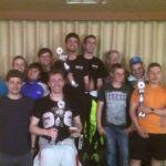 Traxxis wint de 8u van Bilzen!