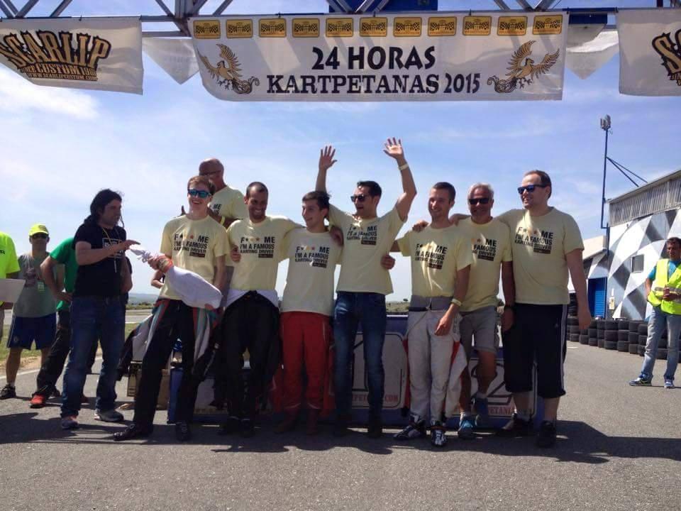 KArtpetania 2015 - P1