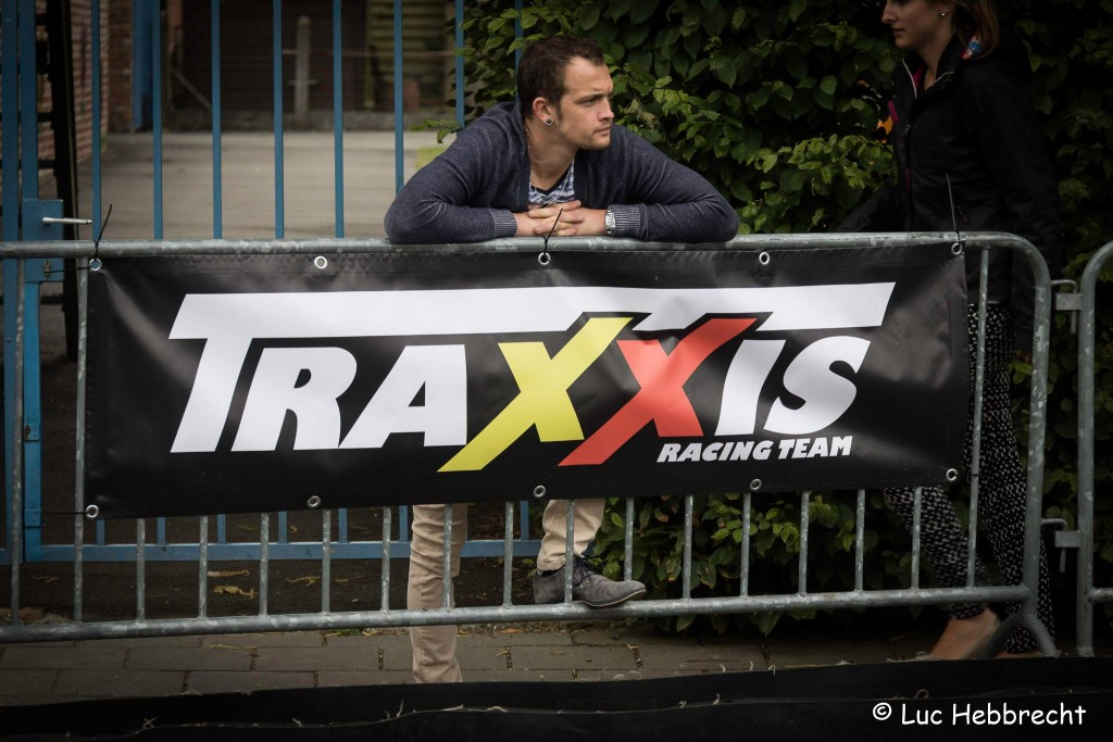 Streetrace SEW - Traxxis flag