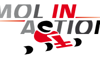 Mol in Action - logo