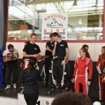 Dominante overwinning op de 6h Trophy te Brussels Kart!