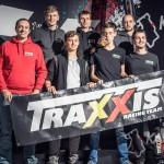 Traxxis P7 @ 24h Karting Eupen
