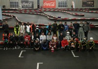 8h Night Race Poland - participants