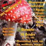 Stefan @ Autumn/Mushroom Cup te Dolhain