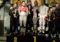 KCR 10u Night Challenge - podium