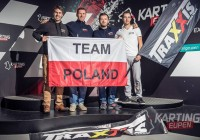 Team Poland & Traxxis @ P6