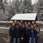 Traxxis Teambuilding @ Ardennen 2e editie
