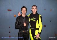 Stefan & Christophe voor Traxxis