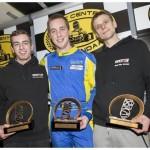 Traxxis bewijst zich op de Dutch Open Kartchallenge 2016