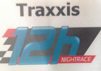 Traxxis @ 12u Eupen