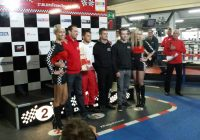 Daytona 24h: 4th place for Traxxis