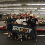 Traxxis with 13 drivers at PIKC 2016!