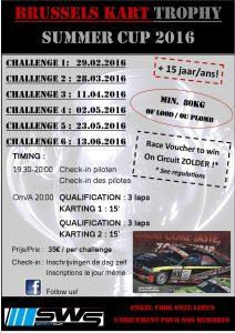 BK Trophy 2016 flyer