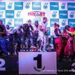 Sterke prestatie van Kenny @ Inkart 12 hours