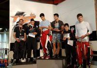 6h WIN WIN Race HDK - podium