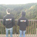 Traxxis-weekend teambuilding